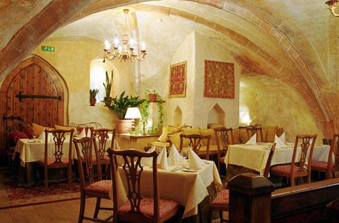 вернуться к описанию Hotel EUROPA ROYALE Vilnius