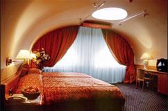 Отель Europa Royale Vilnius, Вильнюс, Прибалтика, Литва